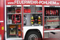 Löschgruppenfahrzeug - LF 10/6