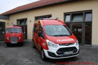 Mannschaftstransportfahrzeug - MTF